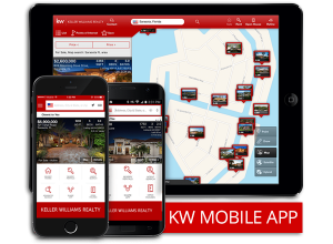 KW Mobile App